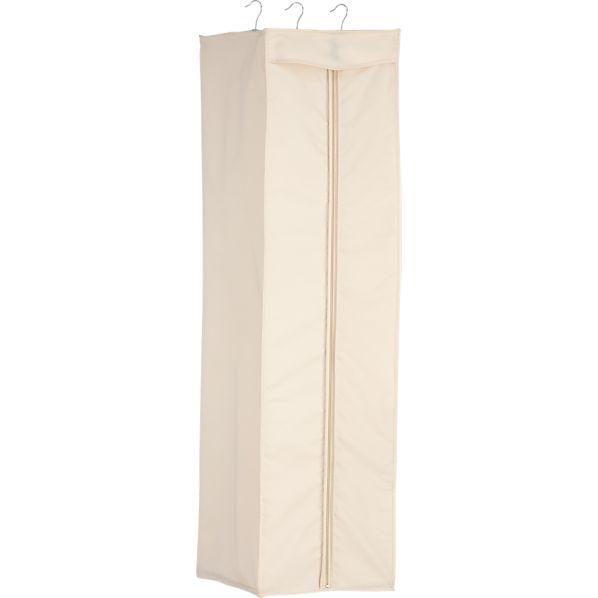 Buff Garment Storage Bag