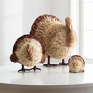 Buri Turkeys