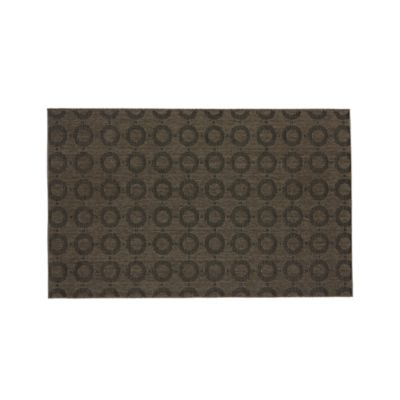 Butler Circles Indoor-Outdoor 5'x8' Rug