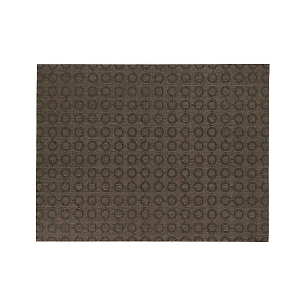 Butler Circles Indoor-Outdoor 9'x12' Rug