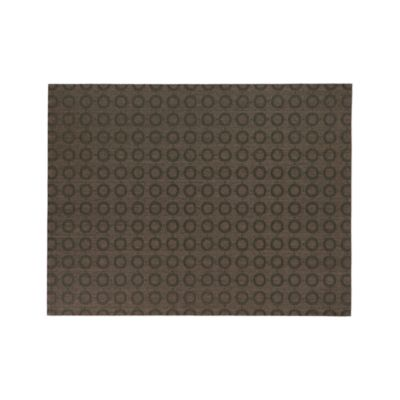 Butler Circles Indoor-Outdoor 9'x12' Rug