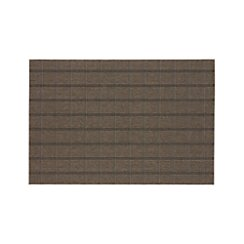 Butler Grid Indoor-Outdoor 6'x9' Rug