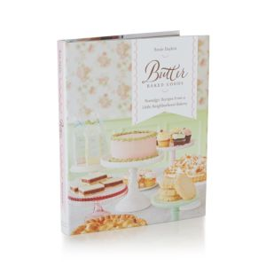 Butter Baked Goods Cookbook