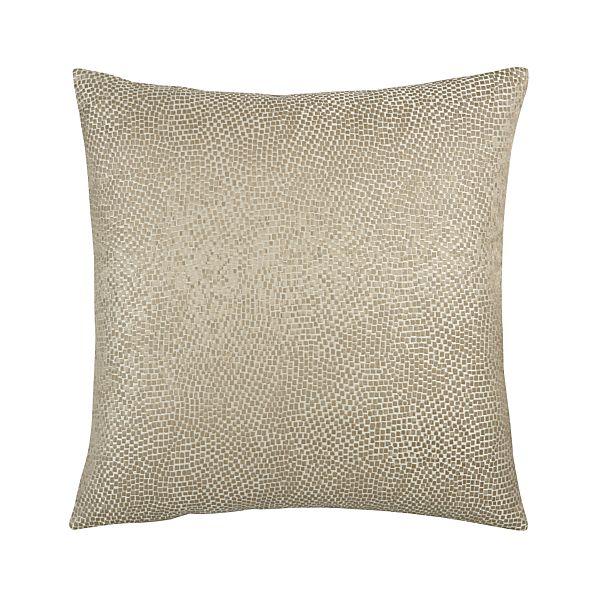 """Byron 20"""" Pillow"""