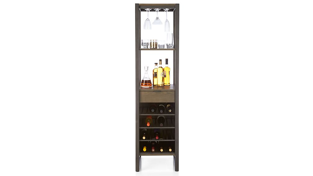 Cab Wine Tower