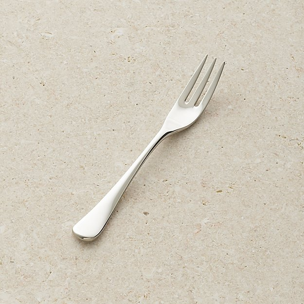 Caesna Mirror Canape Fork