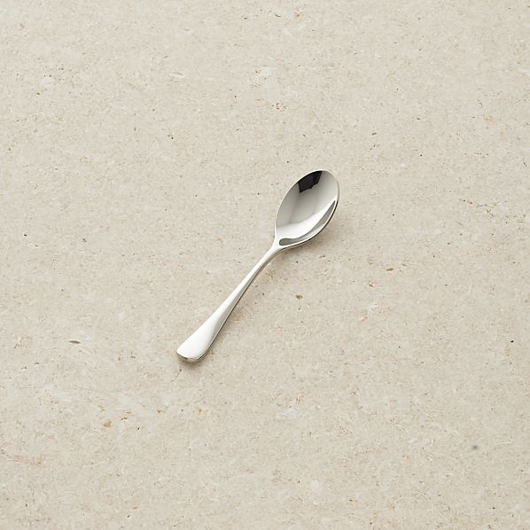 Caesna Mirror Coffee Spoon