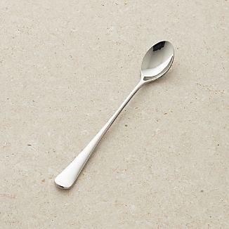 Caesna Mirror Iced Tea Spoon