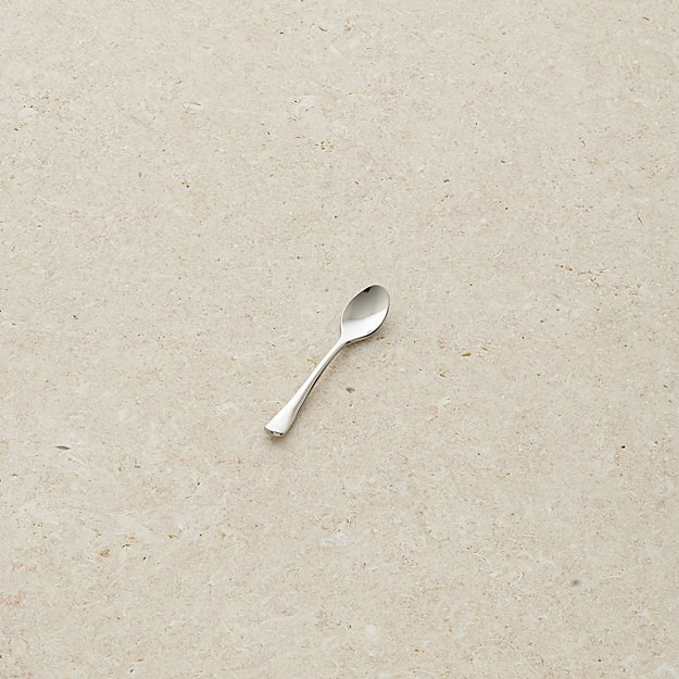 Caesna Mustard Spoon