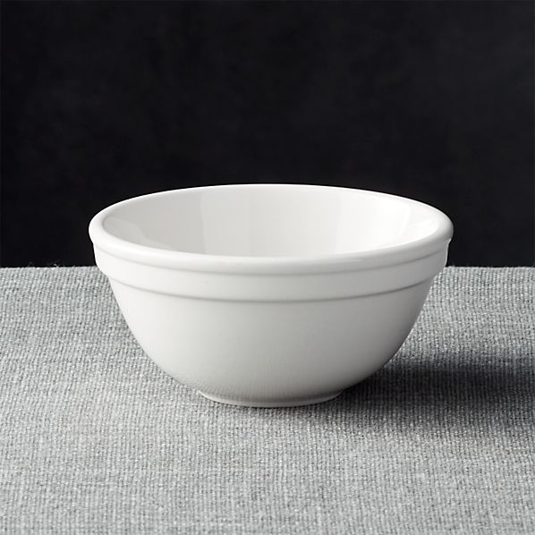 "Cafeware II 5.5"" Bowl"