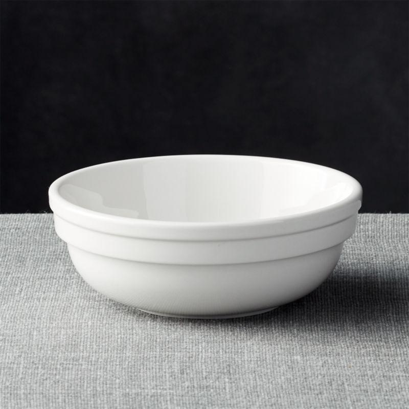 "Cafeware II 6.5"" Bowl"