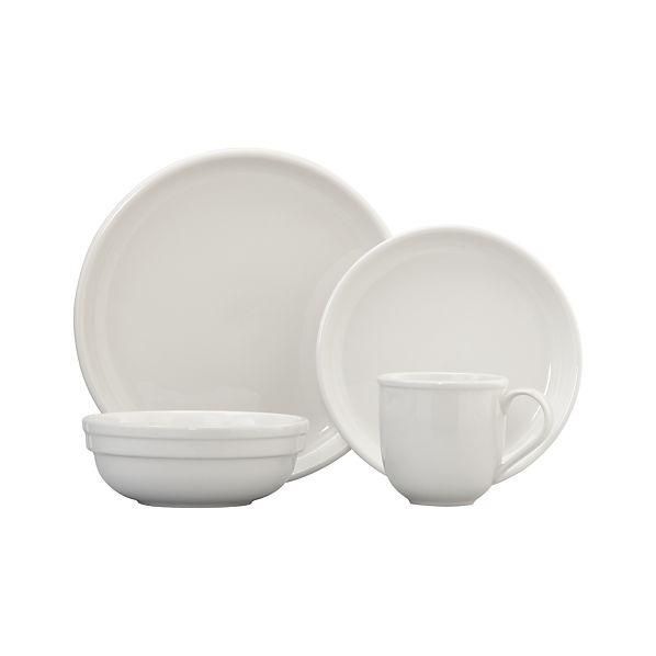 Cafeware II Dinnerware