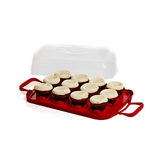 Nordic Ware ® Cake and Cupcake Carrier
