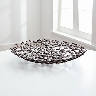 Caley Centerpiece Bowl