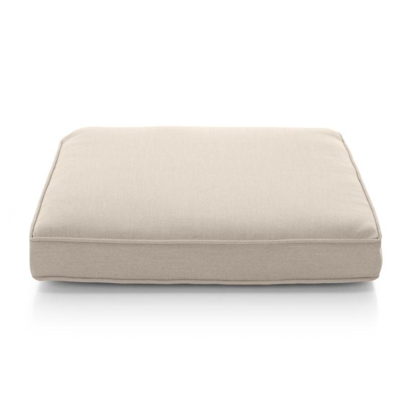 Calistoga Sunbrella ® Dining Arm Chair Cushion