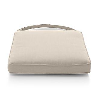 Calistoga Sunbrella ® Dining Chair Cushion