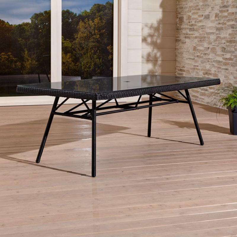 Calistoga Rectangular Dining Table