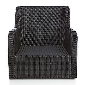 Calistoga Swivel Lounge Chair
