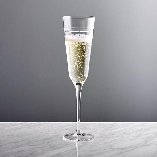 Callaway Champagne Flute