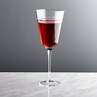 Callaway Red Wine Glass