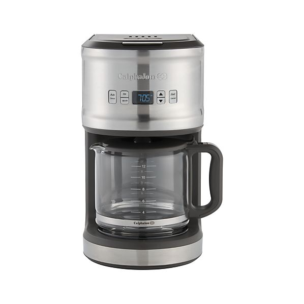 Calphalon ® 12 Cup Coffee Maker