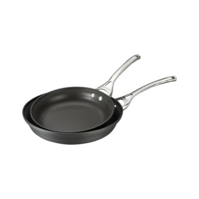 2-Piece Calphalon® Contemporary Nonstick Frypan Set