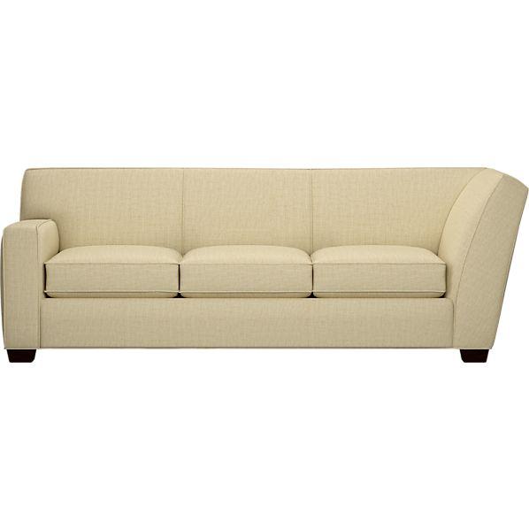 Cameron Left Arm Corner Sectional Sofa