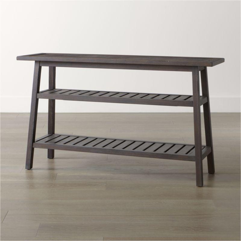 Campton Console Table