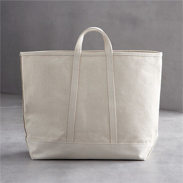 Steele ® Canvas Tote