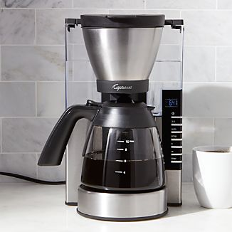 Capresso ® 10-Cup Rapid Brew Coffee Maker