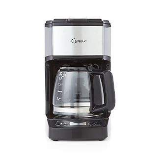 Capresso ® 5 Cup Mini Drip Coffee Maker