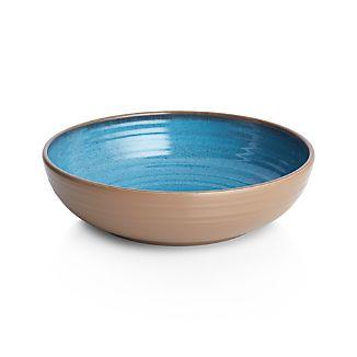 "Caprice Blue 8"" Melamine Bowl"