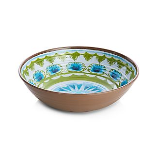 "Caprice 12"" Melamine Serving Bowl"