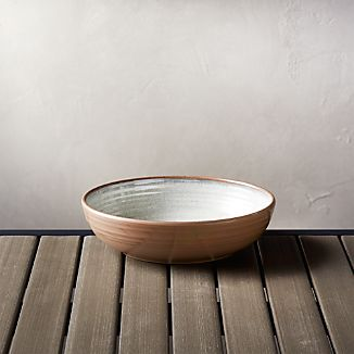 "Caprice Stone 8"" Melamine Bowl"