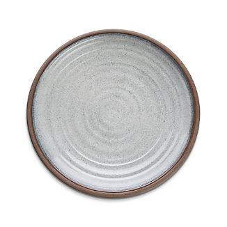 "Caprice Stone 10.5"" Melamine Plate"