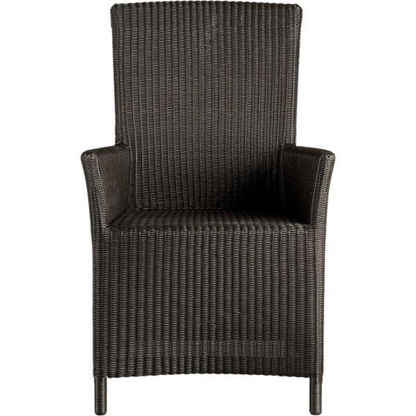 Captiva Java Arm Chair