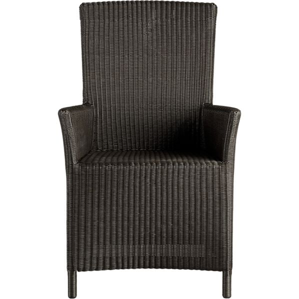 Captiva Java Arm Chair