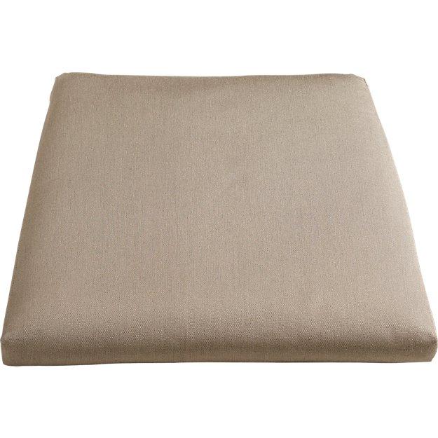 Captiva Stone Arm Chair Cushion