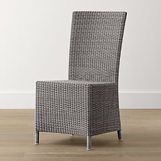 Captiva Grey Dining Chair