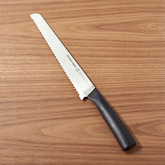"Schmidt Brothers ® Carbon6 8.5"" Bread Knife"