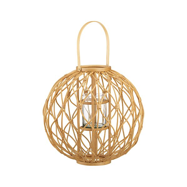 Careen Large Lantern