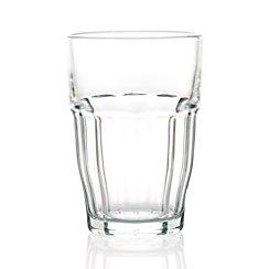 Carley Clear Highball Glass