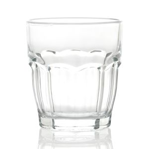 Carley Clear Juice Glass