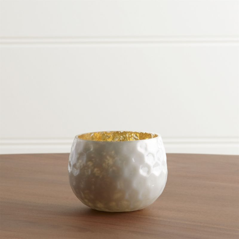 Carlin Tealight Holder Candle Holder
