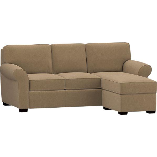 """Carlton 86"""" Lounge"""