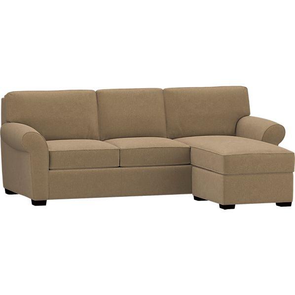 """Carlton 96"""" Lounge"""