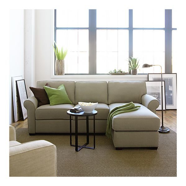 sofa beds for your guests decogirl montreal home. Black Bedroom Furniture Sets. Home Design Ideas