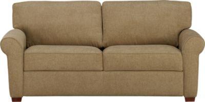 American Leather Sleeper Sofa Crate And Barrel