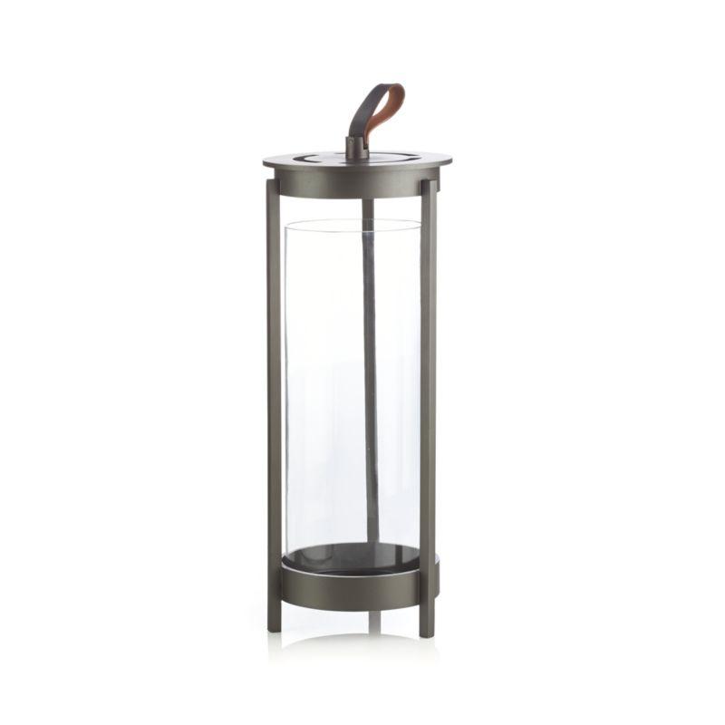 Carmel Large Lantern