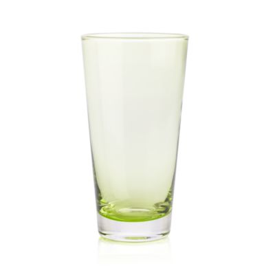 Carson Green Shot Glass
